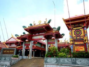 Chinotel Phuket - Attraktioner i nærheden