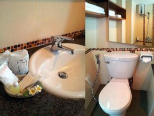 치노텔 푸켓 - 화장실