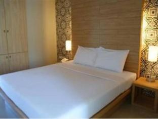 Chinotel Phuket - Gæsteværelse