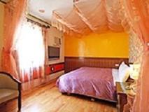 Da-Wei Hostel: guest room