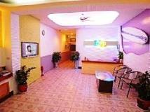 Da-Wei Hostel: lobby