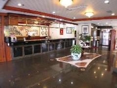Fortune Hotel | Taiwan Hotels Tainan