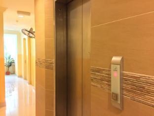 Sun Inns Kota Damansara Kuala Lumpur - Equipements