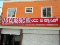 UG Classic Hotel India
