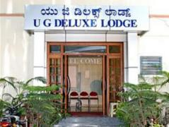 UG Deluxe Hotel