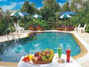 Baan Po Ngam Resort