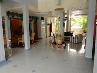 Cocobay Budget Beach Condo Resort Port Dickson - Reception Opens 08:AM to 11:00PM Daily
