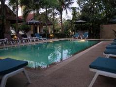 Cousin Resort | Thailand Cheap Hotels