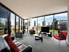 Docklands Executive Apartments Australia