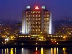 Gladden Hotel Shilong   Hotel in Dongguan