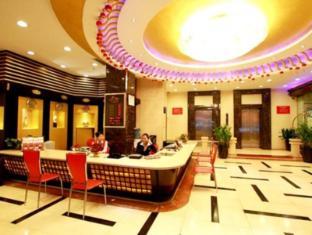 Golden Comfort Hotel Zhuhai - Lobby
