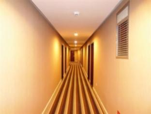 Golden Comfort Hotel Zhuhai - Interior