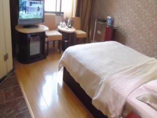Golden Comfort Hotel Zhuhai - Guest Room