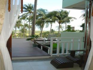 Grand Hill Residence Samui - Deluxe Premium - Balcony