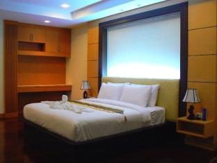 Grand Hill Residence Samui - 2 Bedroom Deluxe Premium Suite with Sea View