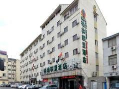 GreenTree Inn Suzhou Liuyuan | Hotel in Suzhou