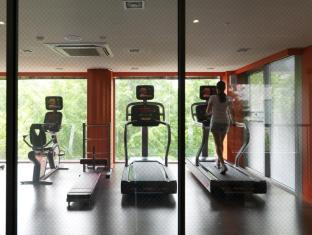 Hotel La Casa Seoul Seoul - Fitness Room