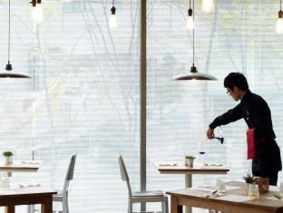 Hotel La Casa Seoul Seoul - Restaurant