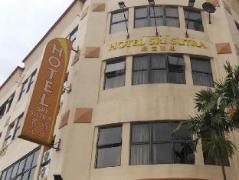 Hotel Sri Sutra Bandar Puchong Utama Malaysia