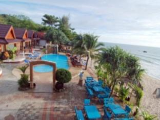 Lanta Paradise Beach Resort