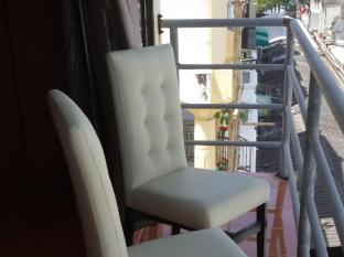 Patong Rose Guesthouse Phuket - Aussicht