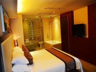 Vienna International Hotel Shanghai World Expo Garden Branch Shanghai - Guest Room