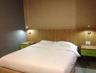 Wisma Sederhana Budget Hotel Medan - Gæsteværelse