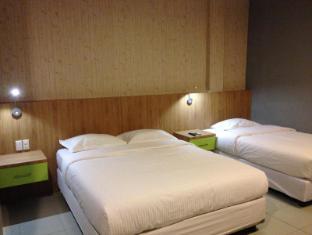 Wisma Sederhana Budget Hotel Medan - Phòng khách
