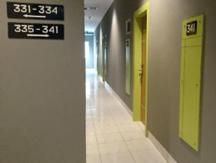 Wisma Sederhana Budget Hotel Medan - vhod
