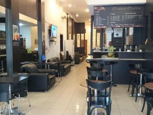 Wisma Sederhana Budget Hotel Medan - Kaffebar/Café