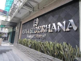 韦斯玛经济酒店