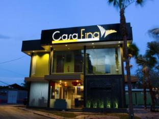 Casa Fina Fine Homes Hotel