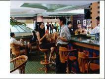 Malaysia Hotel Accommodation Cheap   pub/lounge