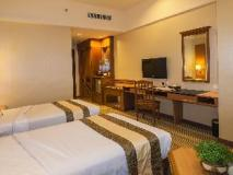 Malaysia Hotel Accommodation Cheap   guest room