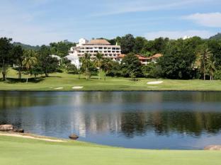 格林高爾夫度假飯店