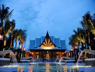Natai Beach Resort & Spa Phang Nga プーケット - ホテルの外観