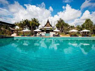 Natai Beach Resort & Spa Phang Nga プーケット