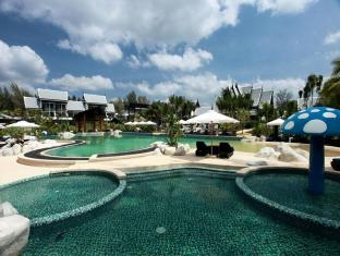 Natai Beach Resort & Spa Phang Nga Phuket - Bassein