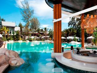 Natai Beach Resort & Spa Phang Nga プーケット - プール
