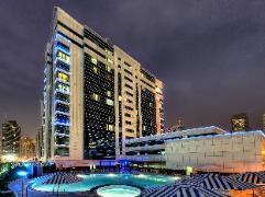 Marina View Deluxe Hotel Apartment United Arab Emirates