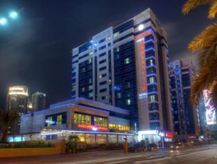 Marina View Deluxe Hotel Apartment Dubai - Exterior