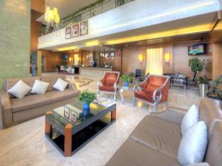 Marina View Deluxe Hotel Apartment Dubai - Lobby