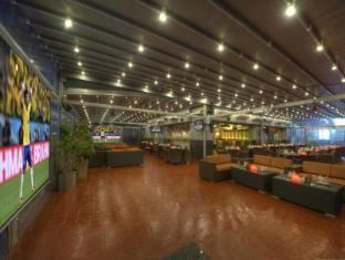 Marina View Deluxe Hotel Apartment Dubai - Restaurant