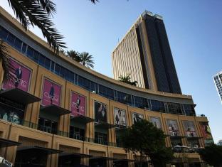 Marina View Deluxe Hotel Apartment Dubai - Public Restaurants/Cafe