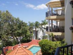 Parkshores Sunshine Beach Holiday Apartments