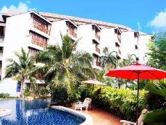 The Royal Tropical Beach at VIP Chain Resort | Thailand Cheap Hotels
