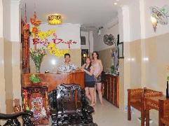Bich Duyen Hotel   Cheap Hotels in Vietnam