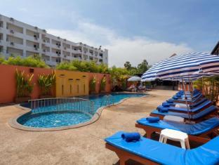 Kata Silver Sand Hotel by Eazy Phuket - Swimming Pool
