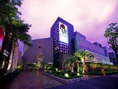 Love Boutique Motel Taiwan