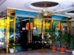 Hotel in Taiwan | Taiwan Berkeley Hotels Science Park